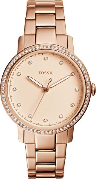 Женские часы Fossil ES4288 fossil neely es4288