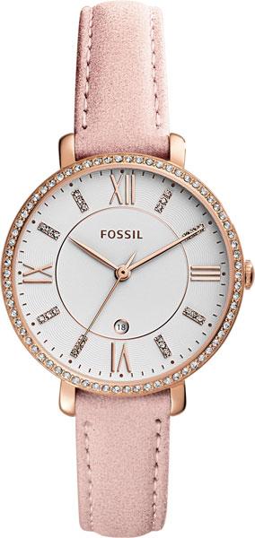 Женские часы Fossil ES4303 женские часы fossil ch2977