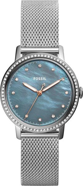 Женские часы fossil es4313