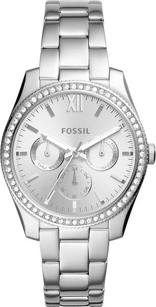 где купить Женские часы Fossil ES4314 по лучшей цене