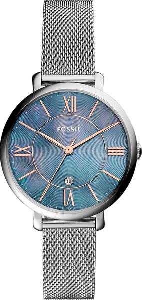 цена Женские часы Fossil ES4322 онлайн в 2017 году