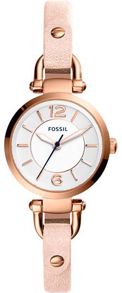 лучшая цена Женские часы Fossil ES4340