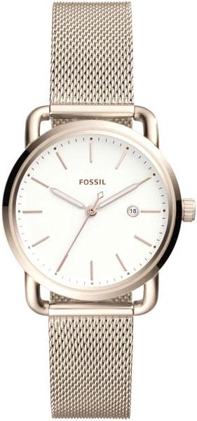 цена Женские часы Fossil ES4349 онлайн в 2017 году