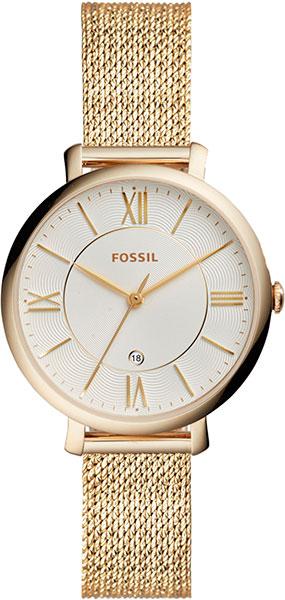 Женские часы Fossil ES4353 цифровое ip атс cisco7965g