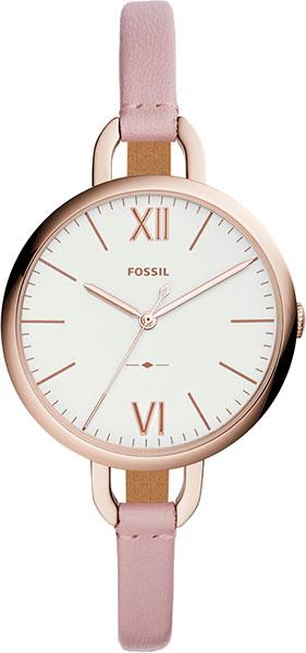 Женские часы Fossil ES4356 цена и фото