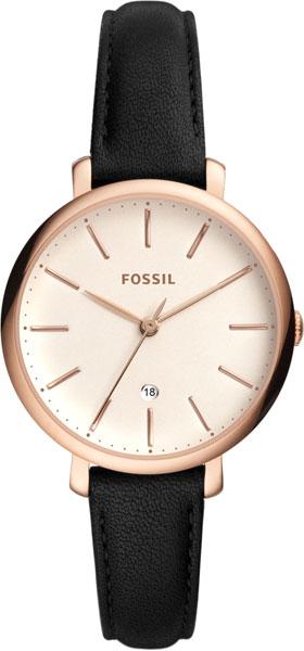 цена Женские часы Fossil ES4370 онлайн в 2017 году