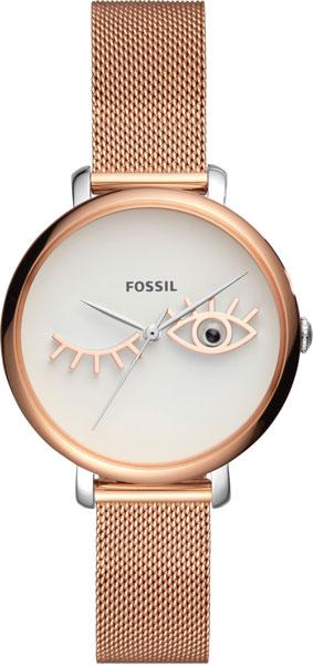 Женские часы Fossil ES4414