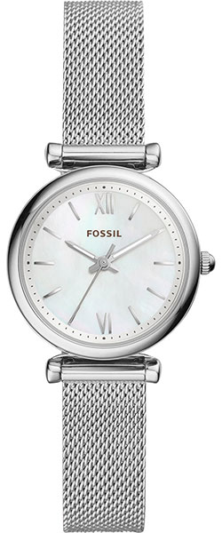 Женские часы Fossil ES4432 женские часы fossil es4901