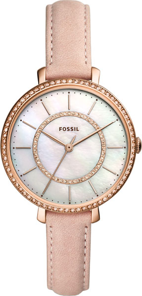 Женские часы Fossil ES4455 женские часы fossil ch2977