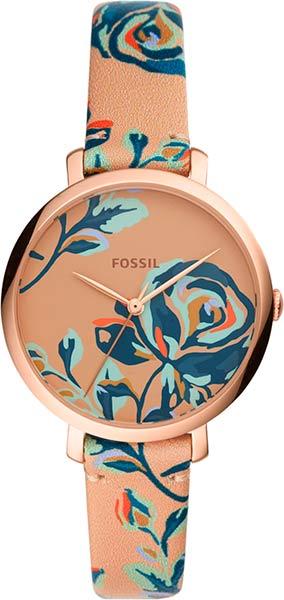 Женские часы Fossil ES4494