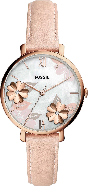 Женские часы Fossil ES4671
