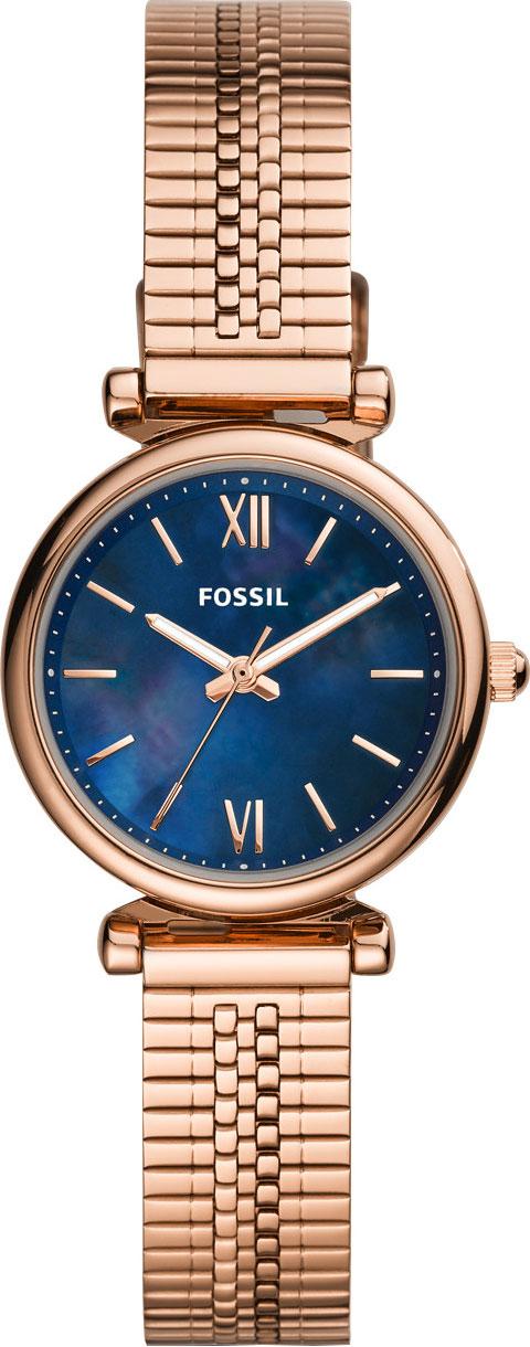 Женские часы Fossil ES4693 женские часы fossil ch2977