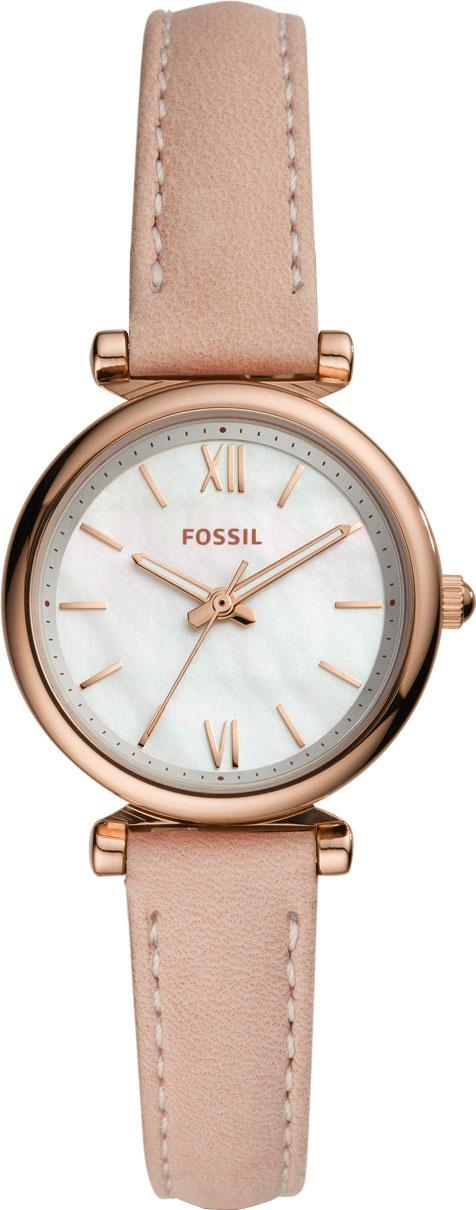 Женские часы Fossil ES4699 женские часы fossil ch2977