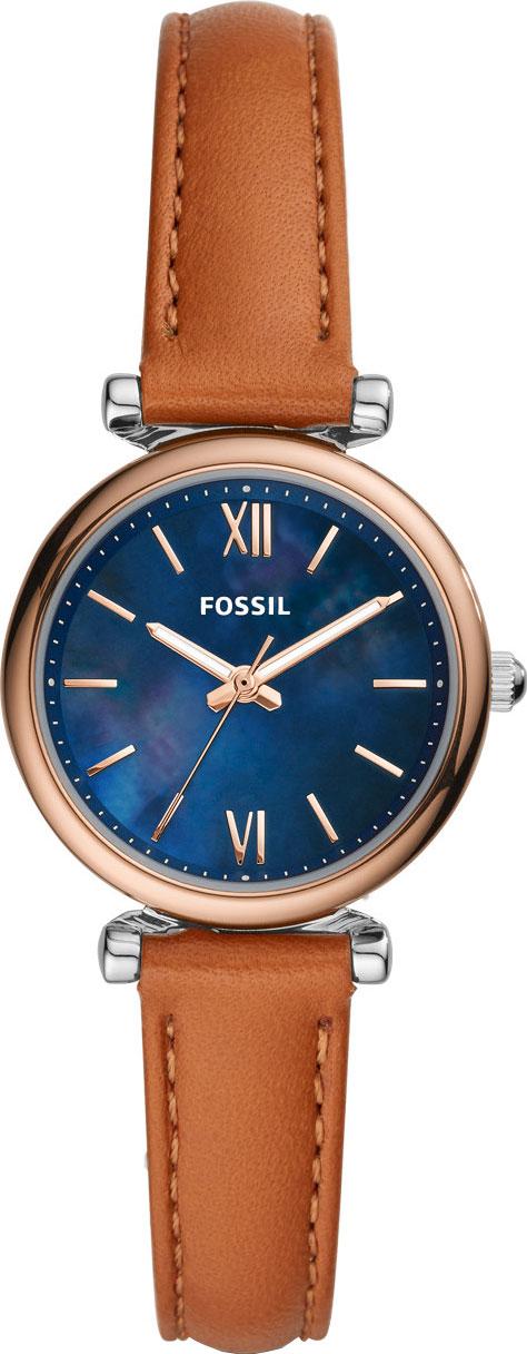 Женские часы Fossil ES4701 женские часы fossil ch2977