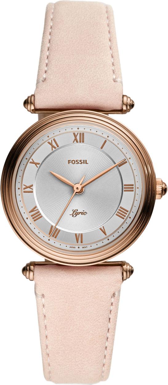 Женские часы Fossil ES4707