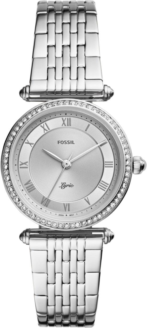 Женские часы Fossil ES4712