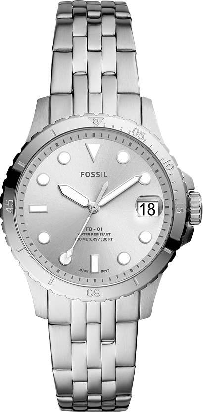 Женские часы Fossil ES4744 женские часы fossil es4901