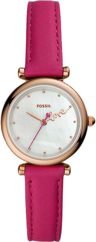 Женские часы Fossil ES4827 женские часы fossil ch2977