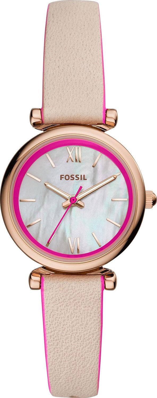 Женские часы Fossil ES4833 женские часы fossil es4901