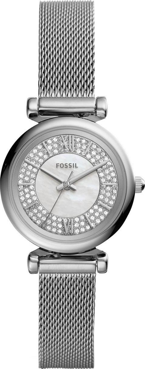 Женские часы Fossil ES4837 женские часы fossil ch2977