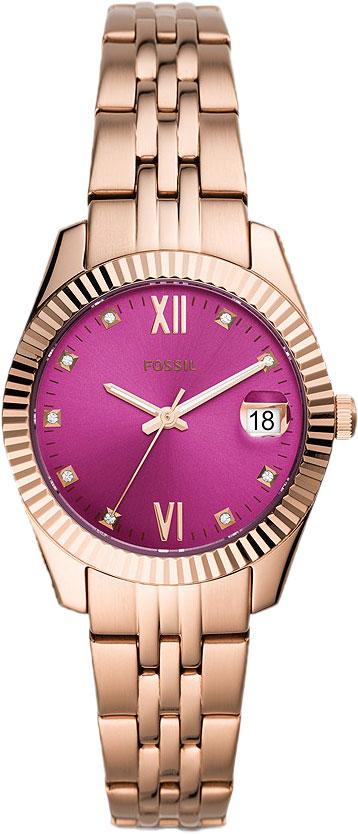 Женские часы Fossil ES4900 женские часы fossil ch2977