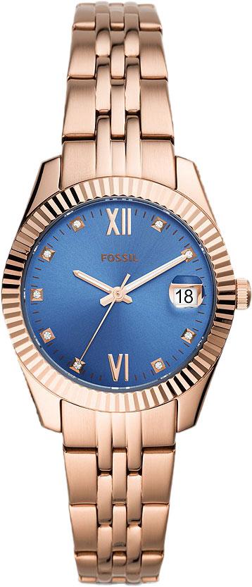 Женские часы Fossil ES4901 женские часы fossil es4901