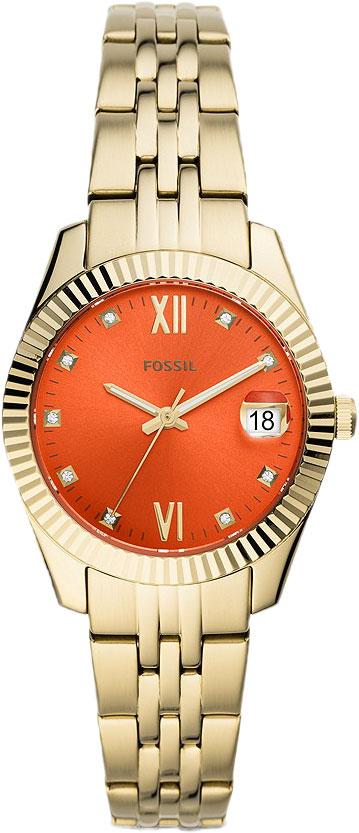 Женские часы Fossil ES4904 женские часы fossil ch2977