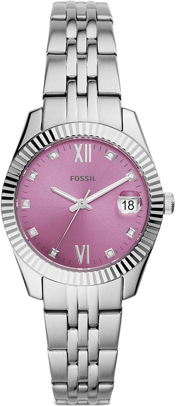 Женские часы Fossil ES4905 женские часы fossil ch2977