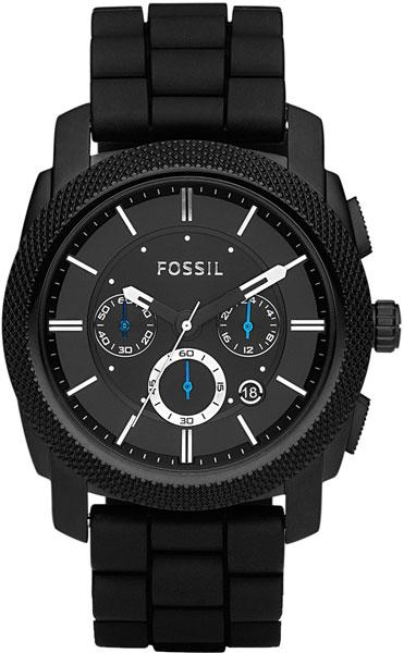 лучшая цена Мужские часы Fossil FS4487