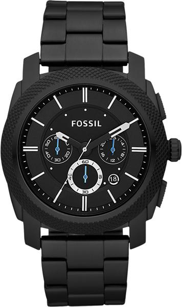 Мужские часы Fossil FS4552 все цены