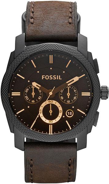 Фото «Наручные часы Fossil FS4656 с хронографом»