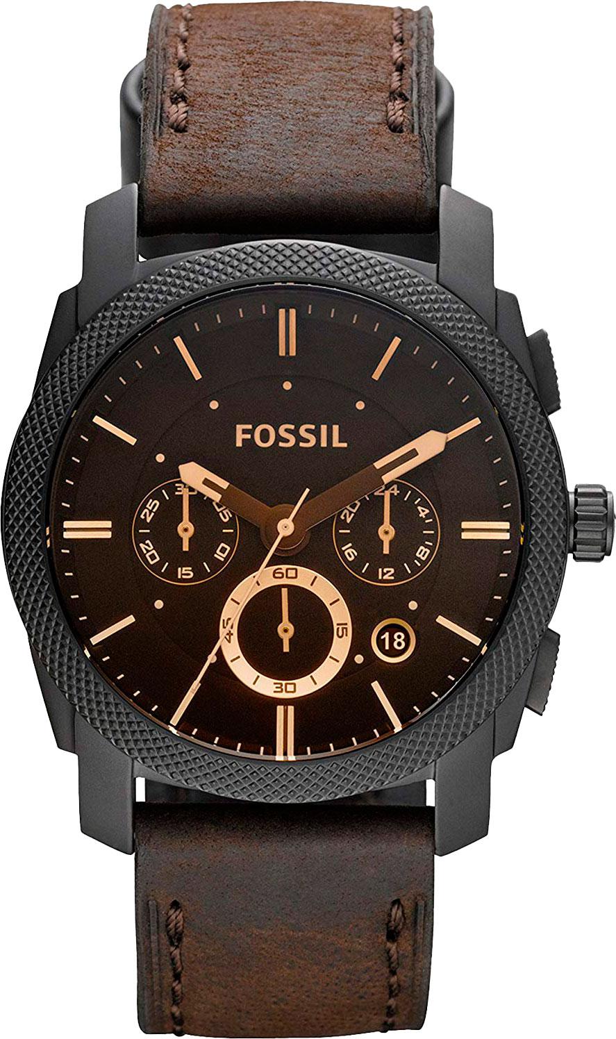 Мужские часы Fossil FS4656IE