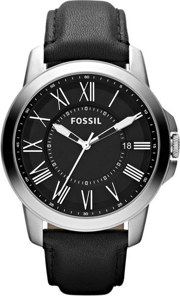 Мужские часы Fossil FS4745 fossil fs4745