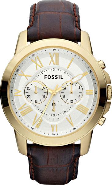 Мужские часы Fossil FS4767 fossil fs4767 ucenka fossil