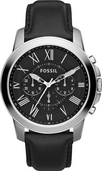 Мужские часы Fossil FS4812IE