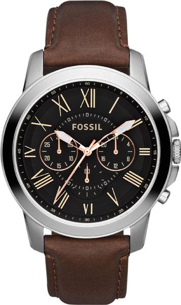 Мужские часы Fossil FS4813 мужские часы fossil fs4813