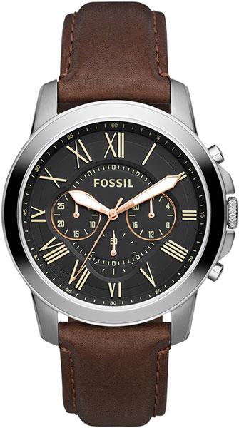 Мужские часы Fossil FS4813IE