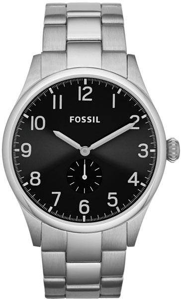 Мужские часы Fossil FS4852-ucenka fossil fs4767 ucenka fossil