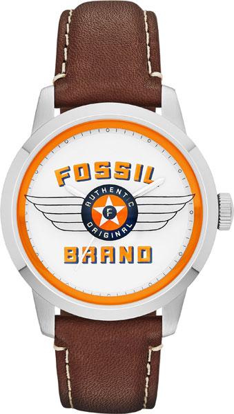 Мужские часы Fossil FS4896 часы fossil fs 4896