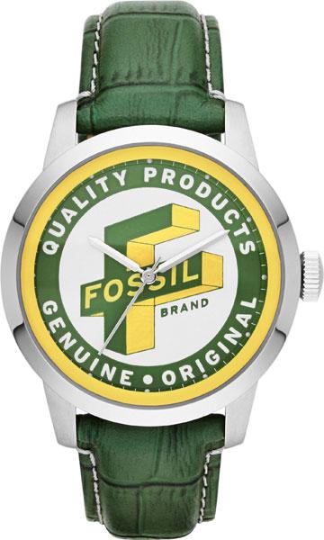 Мужские часы Fossil FS4924 все цены
