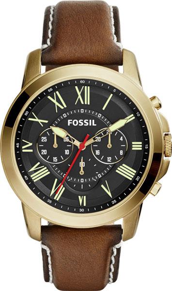 Мужские часы Fossil FS5062 borderlands 2 набор мехромантка – стимпанк палач цифровая версия