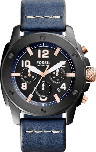 Мужские часы Fossil FS5066 купить часы invicta в украине доставка из сша