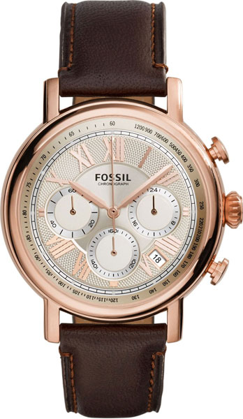 все цены на Мужские часы Fossil FS5103 онлайн