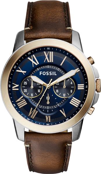 Мужские часы Fossil FS5150 все цены