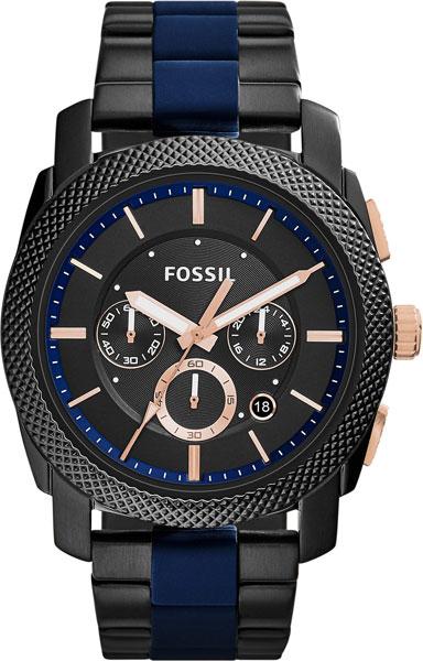Фото - Мужские часы Fossil FS5164 мужские часы fossil fs5391