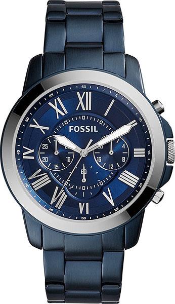 Мужские часы Fossil FS5230 все цены