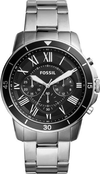 Мужские часы Fossil FS5236-ucenka