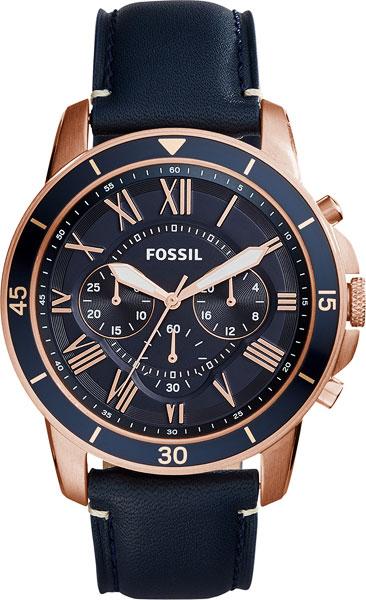 Мужские часы Fossil FS5237