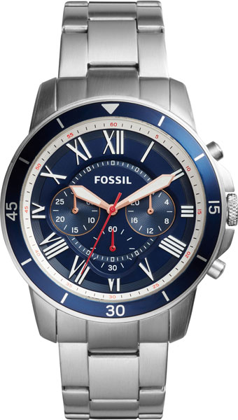 Мужские часы Fossil FS5238 все цены