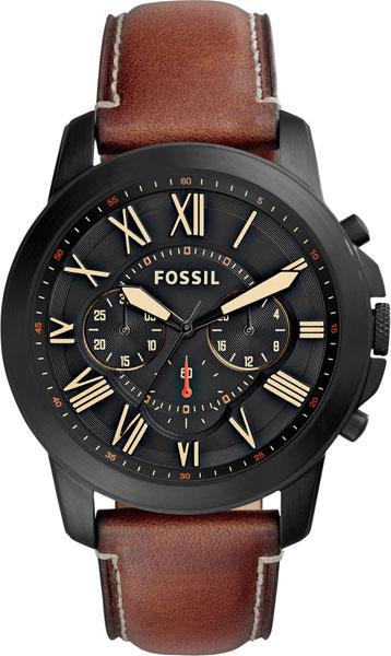 Мужские часы Fossil FS5241 цена